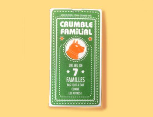 Crumble Familial