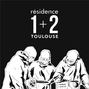 1+2 résidence
