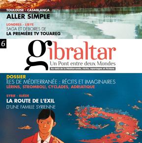 Gibraltar magazine