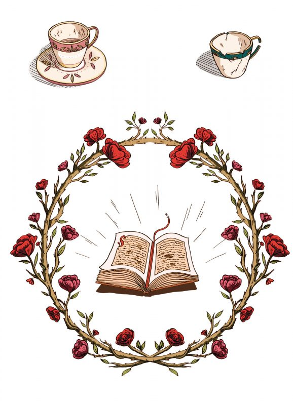 Illustration Escape piégé dans les contes 4